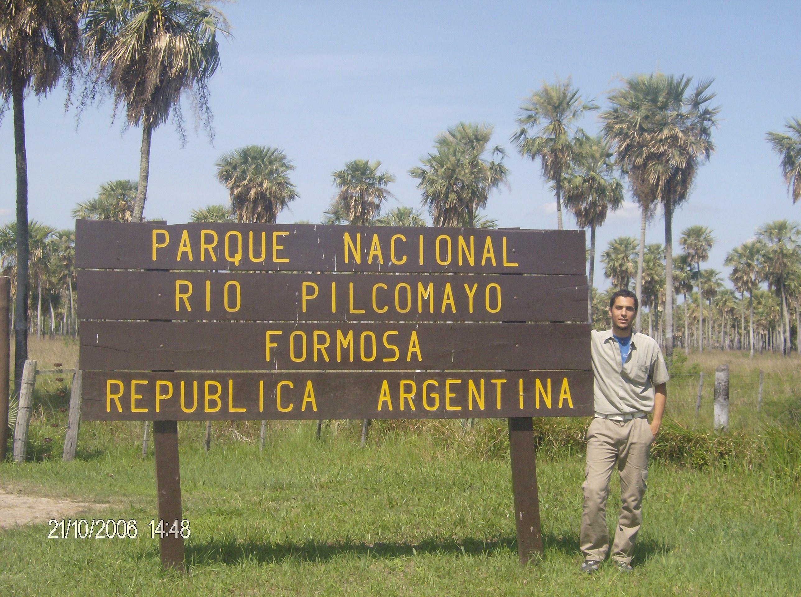 De formosa argentina para el mundo 7